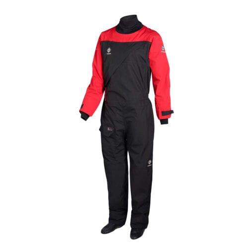 Tørrdrakt Crewsaver Atacama Sport drysuit - Padleutstyr fra padlekurs.no
